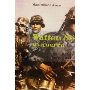 Riviste WAFFEN SS IN GUERRA...