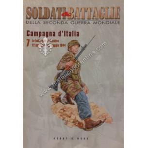 Rivista SOLDATI & BATTAGLIE...
