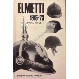 ELMETTI 1915-73 - PAOLO...