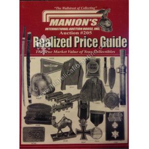 Realized Price Guide - True...