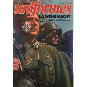 UNIFORMES - La Wermacht (...