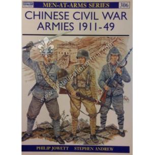 Chinese Civil War Armies...