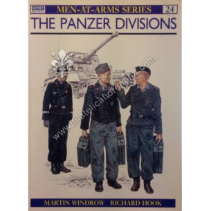 The Panzer Divisions...