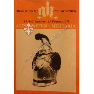 Libro 145./146. Auktion -...