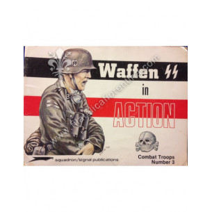 WAFFEN SS IN ACTION -...