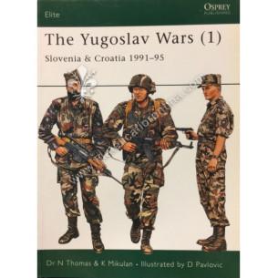The Yugoslav Wars (1) -...