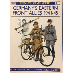 Germany's Eastern Front...