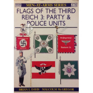 FLAGS OF THE THIRD REICH 3...