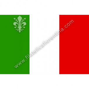 ITALIA - Euro flag bandiere...