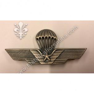 Brevetto Militare...