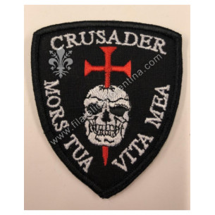 Distintivo Crusader Mors...